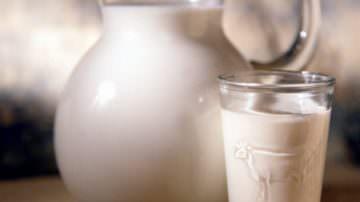 Latte biologico e latte tradizionale: nessuna differenza nutrizionale