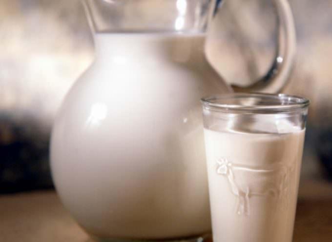 Siglato l'accordo per il prezzo del latte in provincia di Brescia