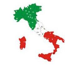 Questa è la vera Italia, un'Italia che non rinuncia a combattere