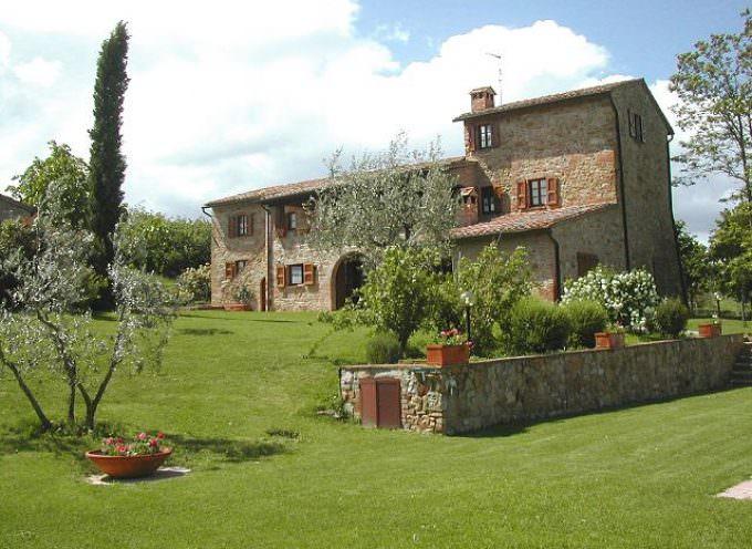 Turismo: Coldiretti, spesi 5 mld per gola, raddoppiano agriturismi