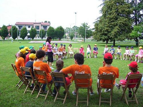 Un'estate da protagonista con i campi estivi di volontariato ambientale di Legambiente