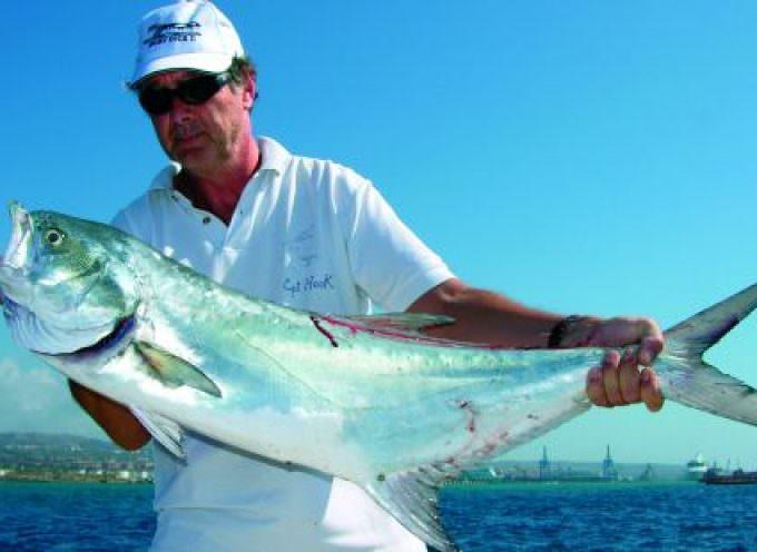 Toxiinfecciones alimentarias relacionadas con el pescado II