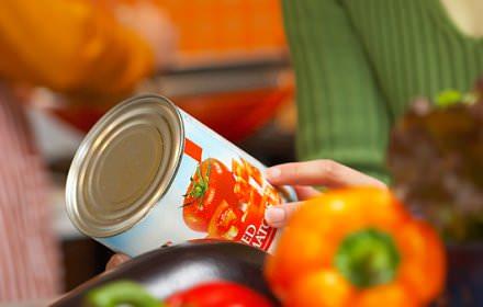 Les Européens veulent connaître l'origine des aliments, Bruxelles rechigne