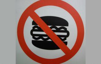 Afghanistan. Stop ad Hamburger e pizza per i soldati USA