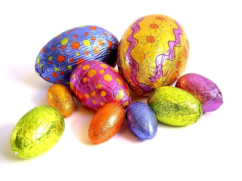 Pasqua, Adoc: in calo i prezzi di uova (-3%) e colombe (-8%)