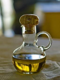 L'olio d'oliva previene l'Alzheimer