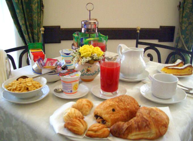 Saltare la colazione favorisce l'obesità