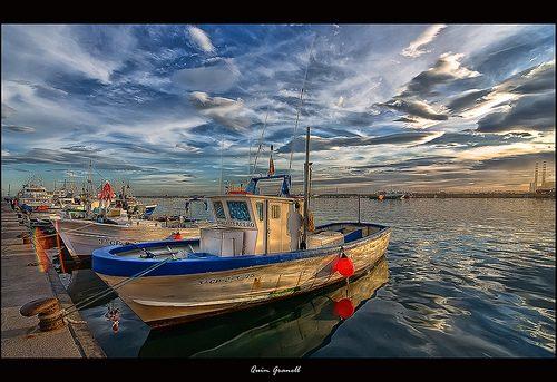 Italia, 43 giorni di fermo pesca