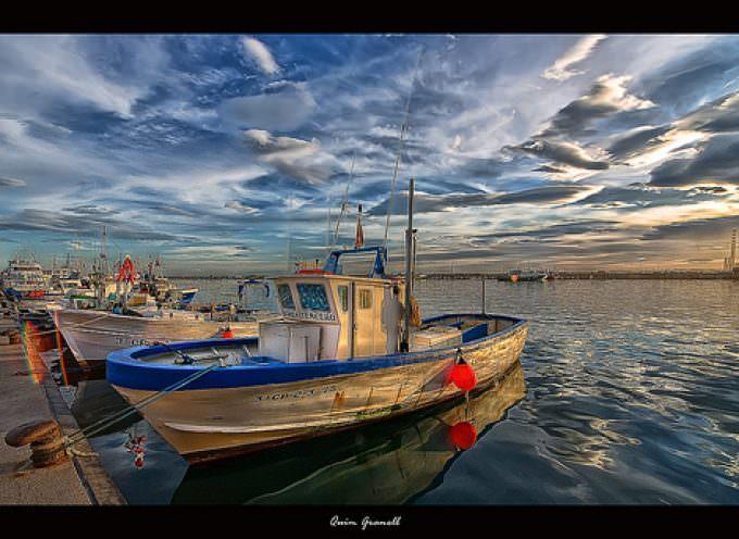Storie di pescatori a Slow Fish