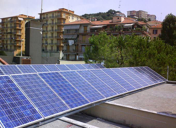 Lazio: Finanziati sei progetti per il fotovoltaico nelle scuole