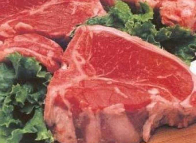 La carne fatta con escrementi umani
