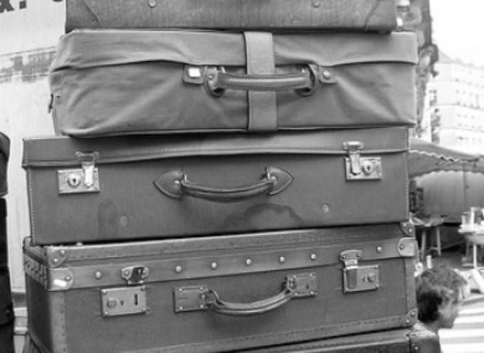 Aerei e bagagli persi. Cosa fare