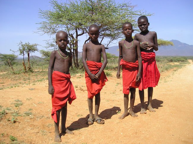 "G8, un milione di contadini cinesi ""occupa"" le campagne in Africa"