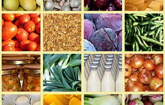 Commercio estero: Battuta d'arresto per i prodotti agricoli freschi