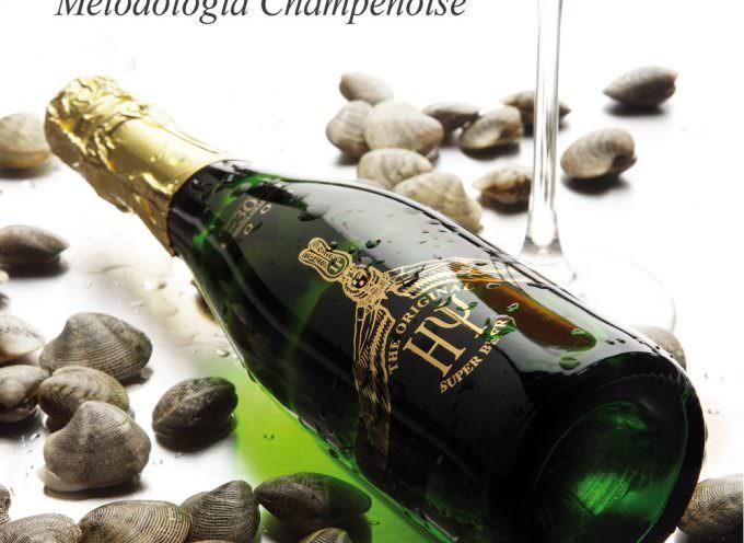 Al Vinitaly di Verona arriva la «birra champagne»