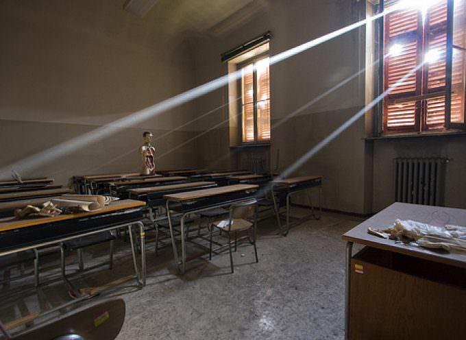 Scuola, assenze insegnanti: nel 2009 diminuite del 32,45%