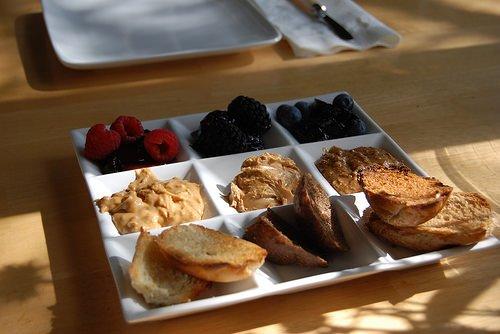 """Umbria: A """"Breakfest"""" le colazioni dal mondo"""