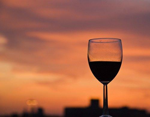 Slamp Wine…