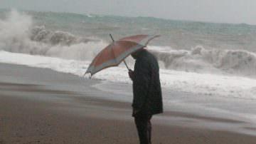 E' record alluvioni con anno 2010 piu' piovoso e caldo di sempre
