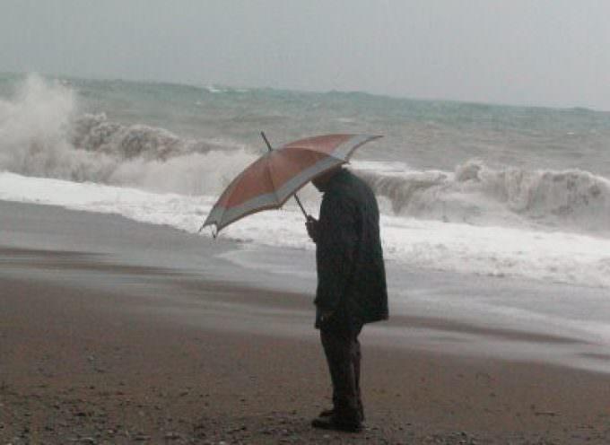Maltempo: Coldiretti, «finisce» un'inverno tra i 10 più piovosi dal 1800