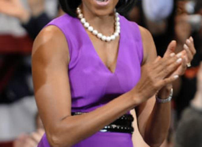 Un videogioco per far dimagrire gli Usa. La sfida di Michelle Obama