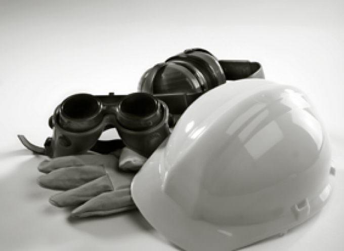 La contaminación en el trabajo causa 10 veces más muertes que los accidentes laborales