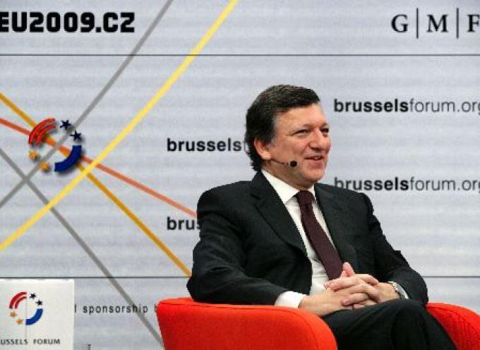 Consiglio europeo: fiducia nella capacità dell'UE di affrontare la crisi economica e finanziaria
