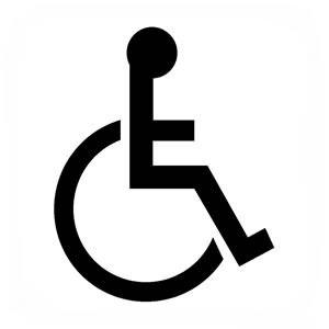 Istruzioni dell'Inps sul diritto al congedo del figlio convivente di disabile grave