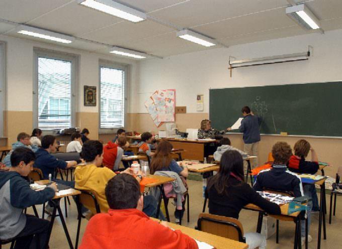 Stefano Scabbio alla guida di Junior Achievement