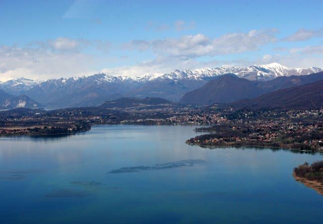 Gocce di Lago: tre serate dedicate al Lago di Varese