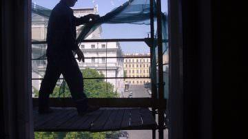 Calata l'occupazione nelle grandi imprese: -1,9%