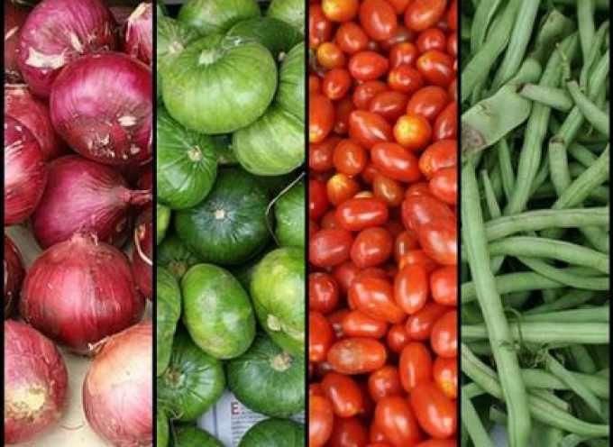 Verduras congeladas, ¿igual de nutritivas?