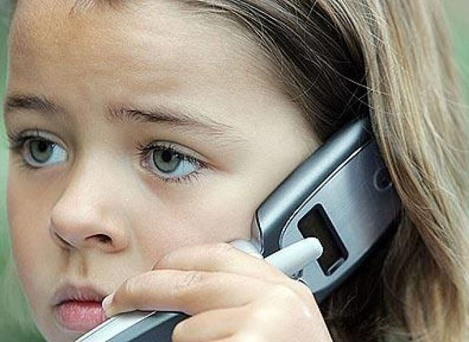 Suonerie e loghi per telefonini, minori a rischio