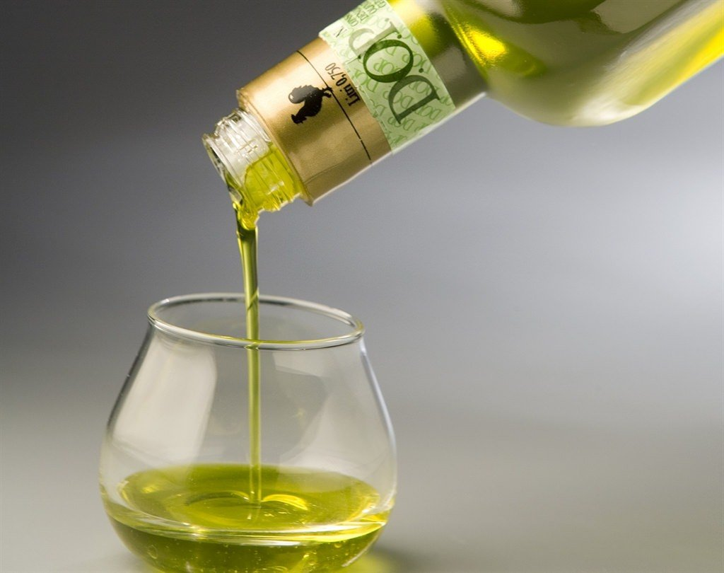 Tutto sull'olio extra vergine di oliva