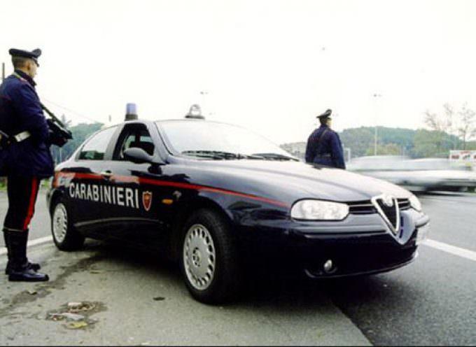 Concorso straordinario per l'assunzione di 490 carabinieri