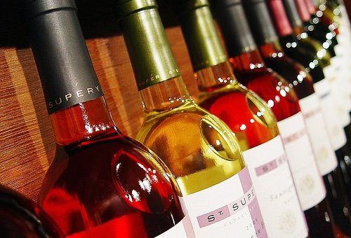 Etichettatura, Cia: bene la decisione Ue sui vini rosè