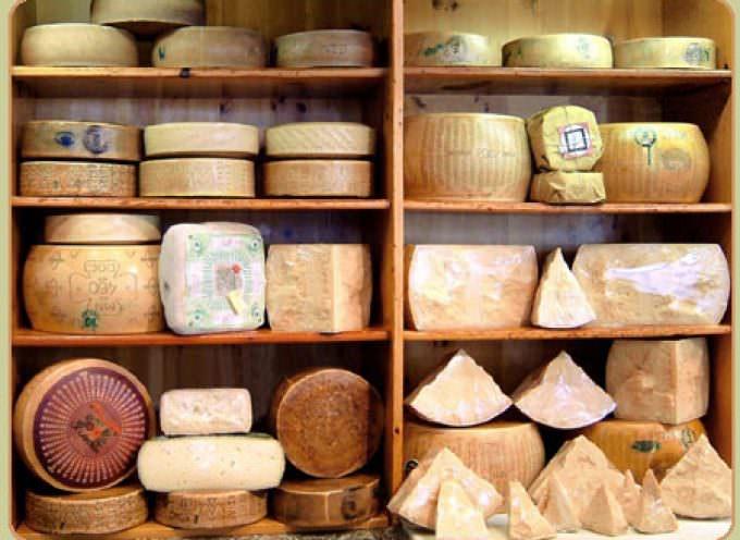 """Gran Bretagna. Apre i battenti """"L'Art du Fromage"""", ristorante dedicato al formaggio"""