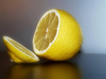 Zucchero, limone e tè contro le malattie