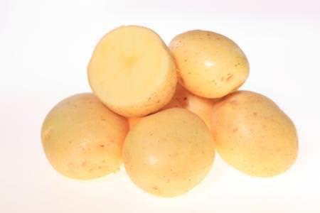 Casunzei di patate
