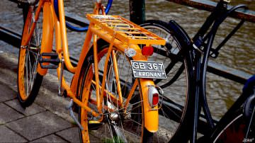 """Lombardia: Progetto """"Targa la bici"""""""