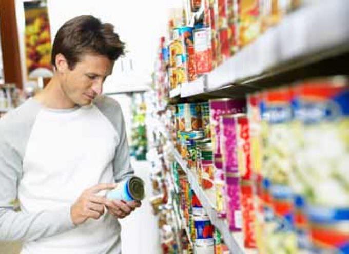 Etichettatura, presentazione e pubblicità dei prodotti alimentari