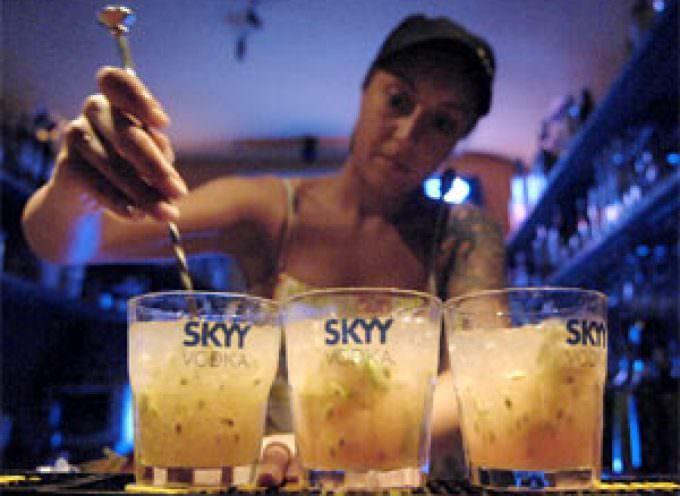 Alcol, vino e salute