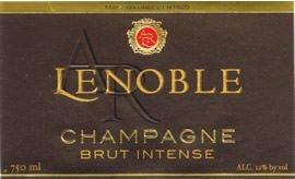 Gli Champagne Lenoble si presentano a Vicenza