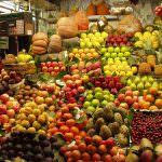 Sicilia: Frutta inquinata da benzene nei mercati di Palermo
