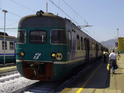 Sicilia: Lo stato delle Ferrovie a Ragusa è in piena agonia