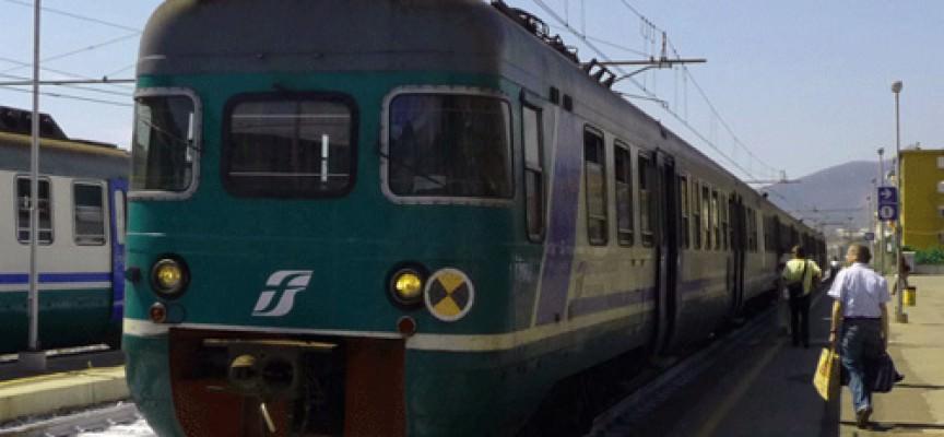 Esplosione a Viareggio, 15 morti per un incidente ferroviario, la scorsa settimana un altro grave incidente a Prato