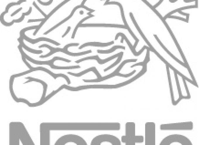 Nestlé, sottoscritto il piano di sviluppo strategico