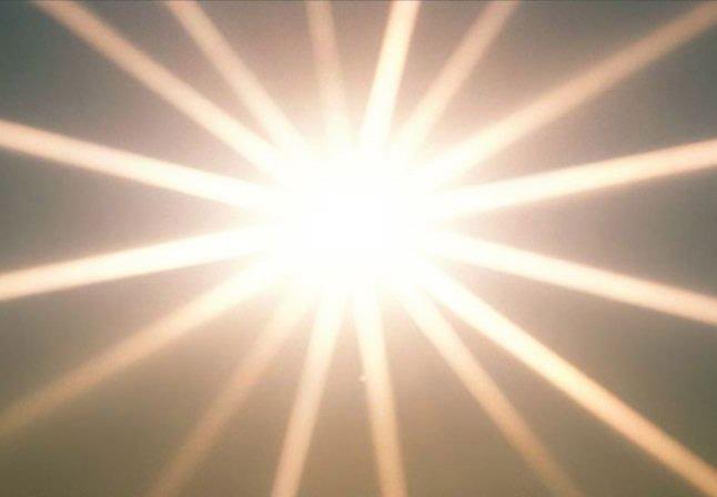 «Anche il sole fa la sua rivoluzione»