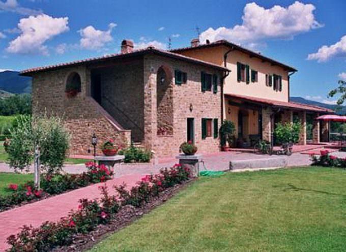 Lucca: Vacanze pasquali in agriturismo – Traditi dai turisti stranieri, ma molte le famiglie e le giovani coppie italiane