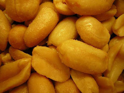 Un cerotto per battere l'allergia alle arachidi